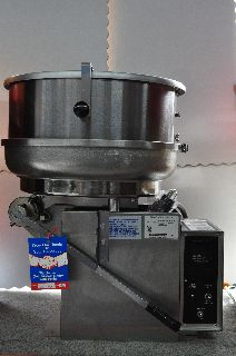 Fudge Machine