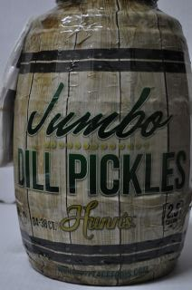 Dill Pickles 2.5 Gal